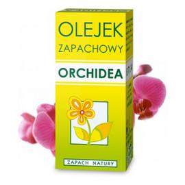 Olejek zapachowy orchidea