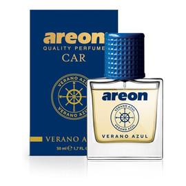 Perfumy do samochodu verano azul