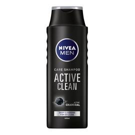 Pielęgnujący szampon do włosów
