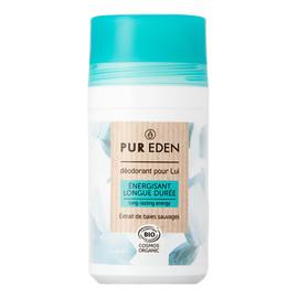 Naturalny dezodorant w kulce dla mężczyzn
