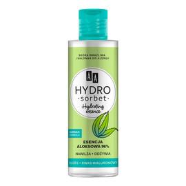 Korean Formula Hydrating Essence esencja aloesowa 96%