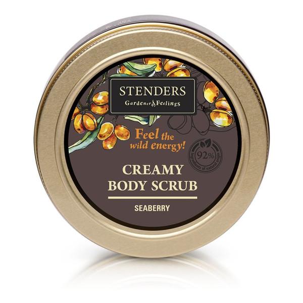 Stenders Creamy Body Scrub Kremowy peeling do ciała Rokitnik 200g