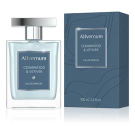 Cedarwood & Vetiver woda perfumowana dla mężczyzn