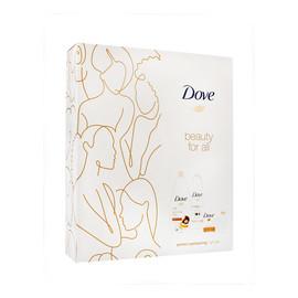 Zestaw prezentowy Perfect Pampering (deo spray 150ml + żel pod prysznic 250ml+mydło w kostce 100g )