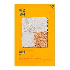 Rice maseczka z ekstraktem z ryżu odżywcza 1 sztuka