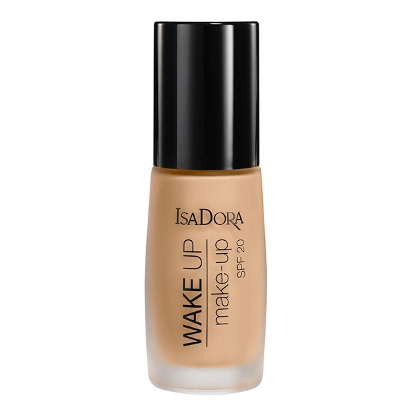 Isadora Wake Up Make-Up SPF20 podkład do twarzy 30ml