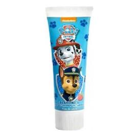 Paw patrol pasta do zębów dla dzieci 1-6lat truskawka