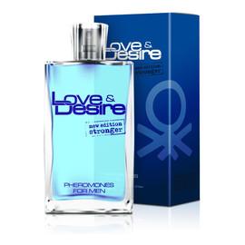 Pheromones for men feromony dla mężczyzn spray