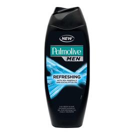 Refreshing Żel pod prysznic 3w1