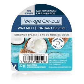Wax melt wosk zapachowy coconut splash