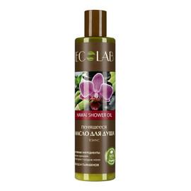 Hawajski Olej Pod Prysznic Tonizujący