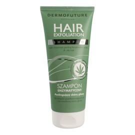 Hair Exfoliation Szampon enzymatyczny peelingujący