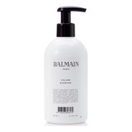 odżywczy szampon do włosów nadający objętość i połysk