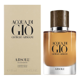 Absolu for Men Woda Perfumowana .