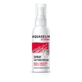 Extreme Spray antybakteryjny do rąk