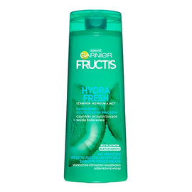 Hydra Fresh szampon do włosów przetłuszczających się z suchymi końcówkami