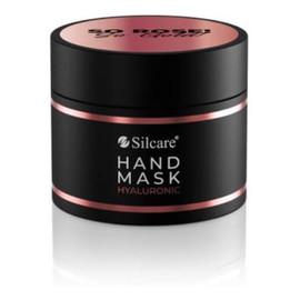 So Rose! So Gold! Hyaluronic Hand Mask hialuronowa maska do dłoni