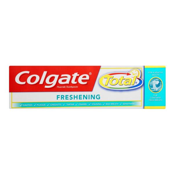 Colgate Total Freshening Pasta do zębów 75ml