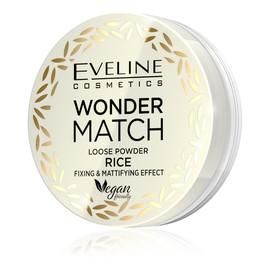 Rice Loose Powder Ryżowy puder sypki utrwalająco-matujący