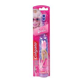 Elektryczna Szczoteczka Do Zębów Barbie