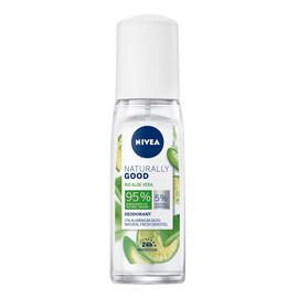 Bio Aloe Vera Dezodorant w sprayu