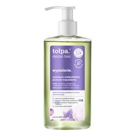 Wzmacniający szampon do włosów przeciw oznakom starzenia