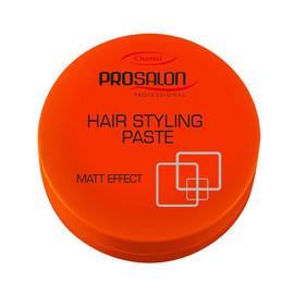 Styling, Profesjonalna pasta do modelowania włosów Matt Effect,