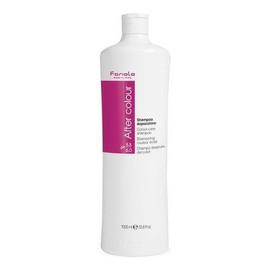 Colour-Care Shampoo Szampon do włosów farbowanych