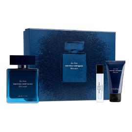 Zestaw woda perfumowana spray 100ml + woda perfumowana spray 10ml + żel pod prysznic 50ml