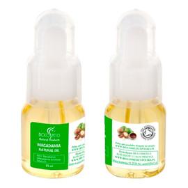 Organiczny Olej Makadamia 100%