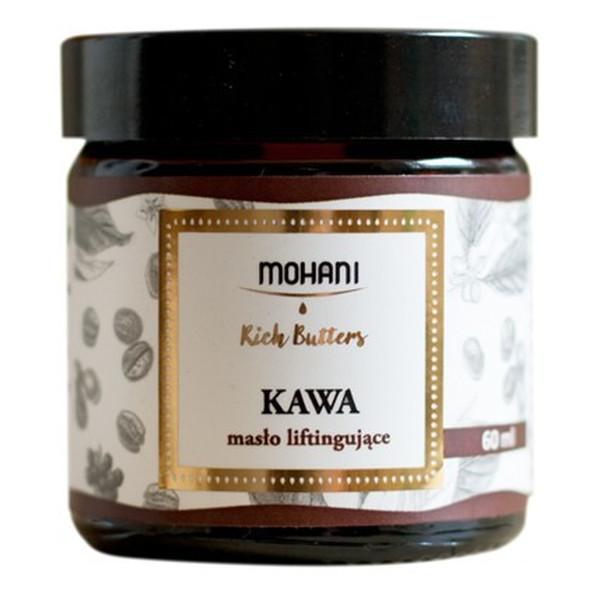 Mohani Masło Kawowe 60ml