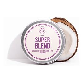 Masło do ciała shea kakao kokos
