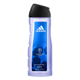 Żel pod prysznic UEFA Champions League Anthem Edition