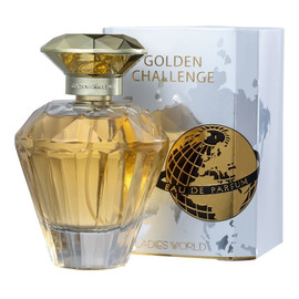 Ladies World woda perfumowana