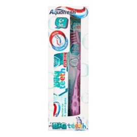 Little Teeth Gentle Protection For Growing Little Teeth pasta do zębów + szczoteczka do zębów 3-5 lat