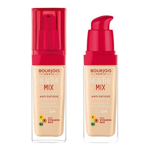 Bourjois Healthy Mix Anti-Fatigue Podkład Rozświetlający 30ml