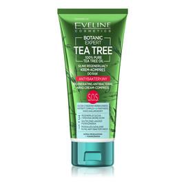 Tea Tree Krem-kompres do rąk antybakteryjny silnie regenerujący S.O.S.