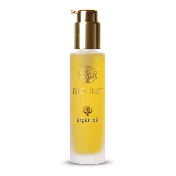 Bioline Argan Oil 100% olejek arganowy tłoczony na zimno 50ml
