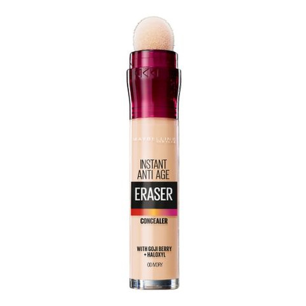 Maybelline The Eraser Eye Instant Anti-Age Perfect&Cover Korektor pod oczy 6ml