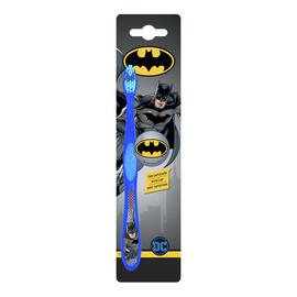 Batman szczoteczka do zębów dla dzieci