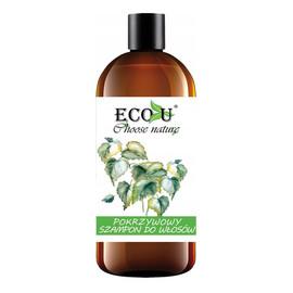 Pokrzywowy szampon do każdego rodzaju włosów