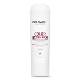Color Extra Rich Nabłyszczająca odżywka do włosów farbowanych