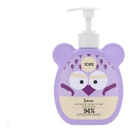 mydło do rąk dla dzieci Jaśmin