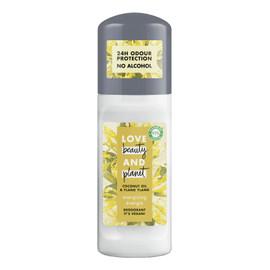 Energizing Dezodorant dezodorant w kulce