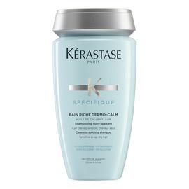 Bain Riche Dermo Calm szampon kojący do wrażliwej skóry głowy