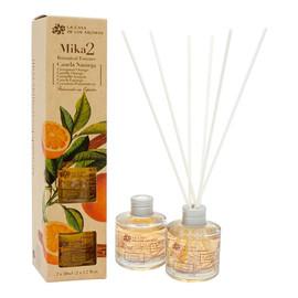 olejek aromatyczny z patyczkami Cynamon z Pomarańczą 2x50ml