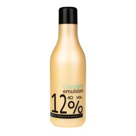 Emulsion 12% Woda utleniona w kremie