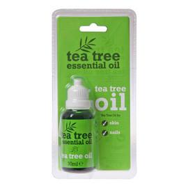100% Pure Tea Tree Oil Olejek eteryczny z drzewa herbacianego