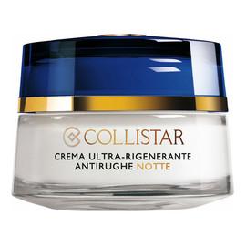 Anti-Wrinkle Night Cream Ultra regenerujący krem przeciwzmarszczkowy na noc