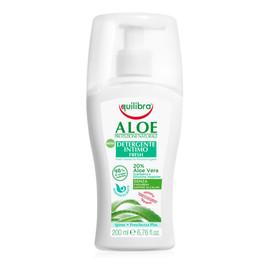 aloesowy żel do higieny intymnej Aloe Vera